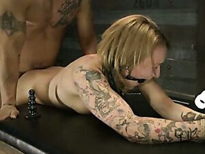 Slave Training Jessie Cox YL Full Anal Annihilation for the First Time