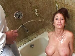 Tiffany rayne piss