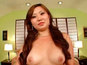 Thai Michelle fucked by black cock