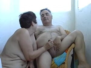 My wife is sucking my dick on holidays