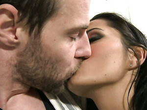 Part 2. Lucy Belle gives doing hard time a whole new meaning