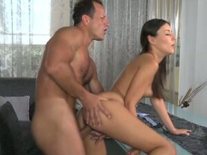 Hot sex compilation of horny couples and threesome