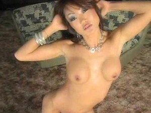 Horny erotic asian Lucy Lee giving a nice and hot lap dancing