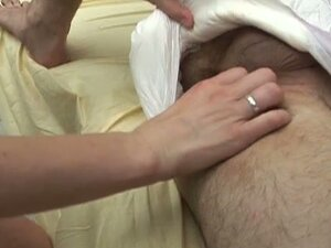 Fuck action for this diaper fetish