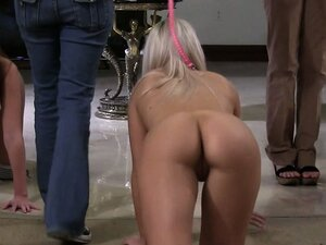 College teen amateur coed humiliated