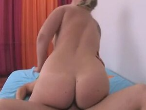 Young Chubby Teen Getting Good Fuck