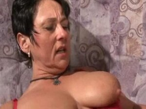 German Amateur Mature