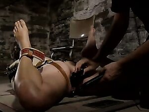 Straitjacket part three. Part 3