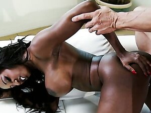 The Tightest Tutor In Town/Diamond Jackson. Part 3