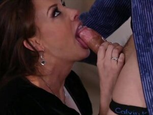 Chanel Preston is a swinger with a taste for cock