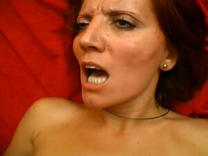 Horny hot momma drilled hard