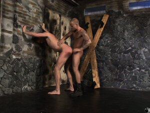 Skinheads Torture Room is the most exclusive restaurant in Shoreditch