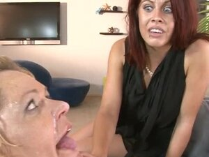 My Wife Caught Me Assfucking Her Mother