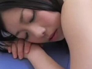 Japanese Vaginal Oil Massage 2 Uncensored