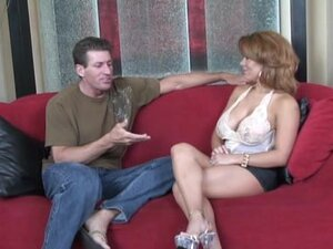 Sienna West is one hot old bitch that needs her satisfaction