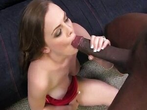 Black monster cock explodes thick cum