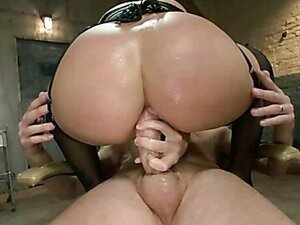 Brooklyn Lee's Anal Punishment