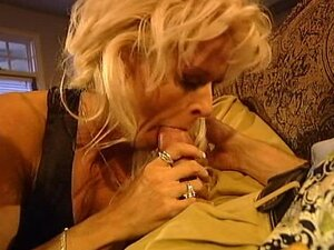 Big cock for a horny milf