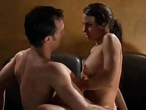 Incredibly Hot Krista Ayne Get Passionately Fucked By A Horny Guy