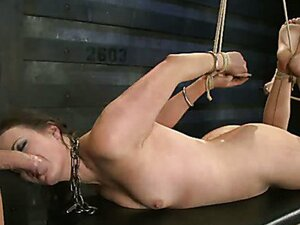 Sophie Monroe Live Shoot YL Brutal Ass Fucking and Total Pain Overload