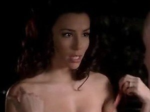 Horny Eva Longoria Wants To Fuck in the Limo