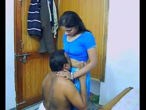 Indian Pair On Their Honeymoon Sucking And Fucking