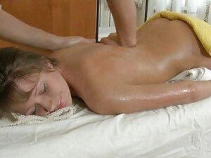 Toy playing with massage