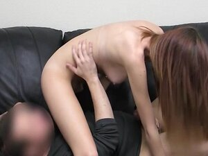 Skinny Teen Taylor's Porn Casting