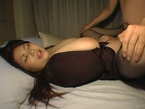 The company matsuo with hot asian milf