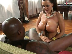 Lisa Ann Can not Say No 2