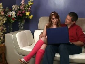 Marie McCray in Forced Bi Cuckolds