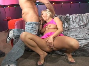 Horny Bree Olsen drilled by big dick