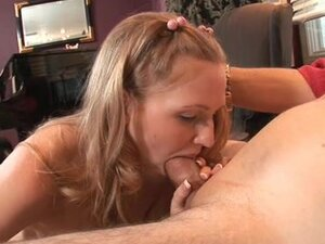Young babe gets fucked by older guy