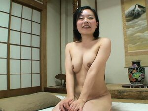 The Asian cutie takes a relaxing shower before gently fingering her hungry peach