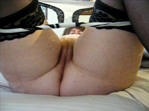 for bigbelly stockings and panties on playing