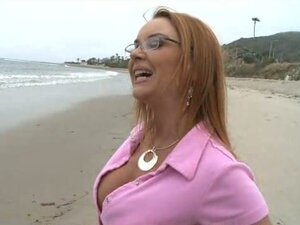 Hot milf was eager to have sexual humiliation fantasy fulfilled