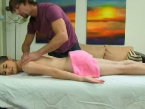 Swedish Labia Massage